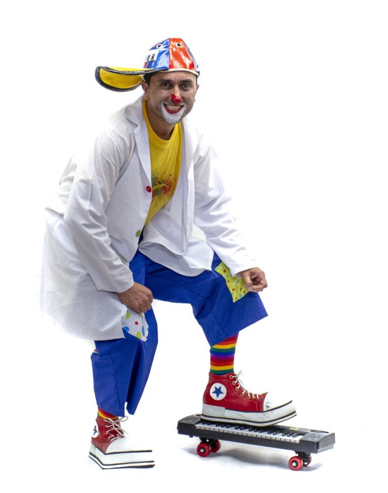 Dr. Alarma